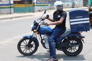 On-demand service delivery startup, ShapShap launches in Nigeria