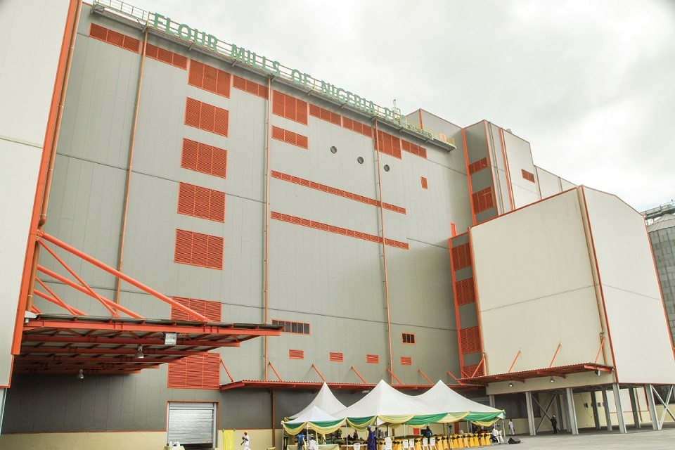 Flour Mills revenues soar to N771.6bn on strong segment performance