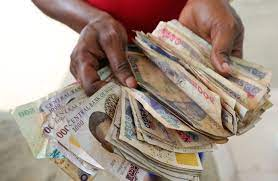 Speculation, devaluation seen for naira in CBN's stoppage of dollar sales to BDCs