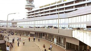 Access to Lagos airport via flyover faces disruption for rehabilitation works