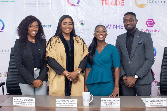 BTN's WINHER to close $42bn global financing gap for women-led startups in Africa