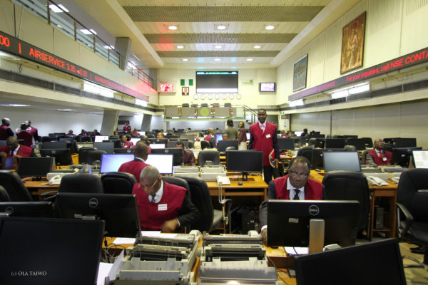 Domestic equities: Banking, industrial indices drag NGX down as stocks shed N63bn