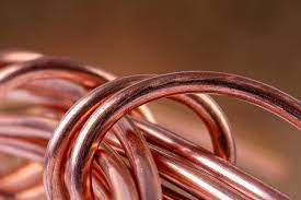Copper, iron ore plunge amid global growth risks
