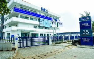 FMDQ revenues up 44% to N31bn in FY20, beating COVID-19 challenges