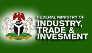 Federal Ministry of Industry, Trade and Investment (FMIDTI)