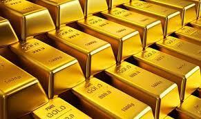 Gold dips as firmer dollar weighs pressure