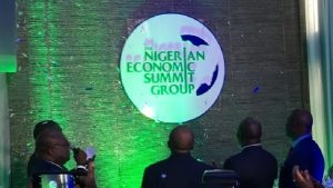 ISHA thumbs up business a.m. as Imo commissioner speaks at NESG forum