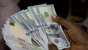Naira pares dollar gains on street as T-bills yields trend lower across markets
