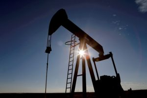 Oil prices record gains as surging demand gives investors optimism