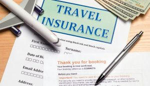 Travel insurance: How insured are you against your next trip?