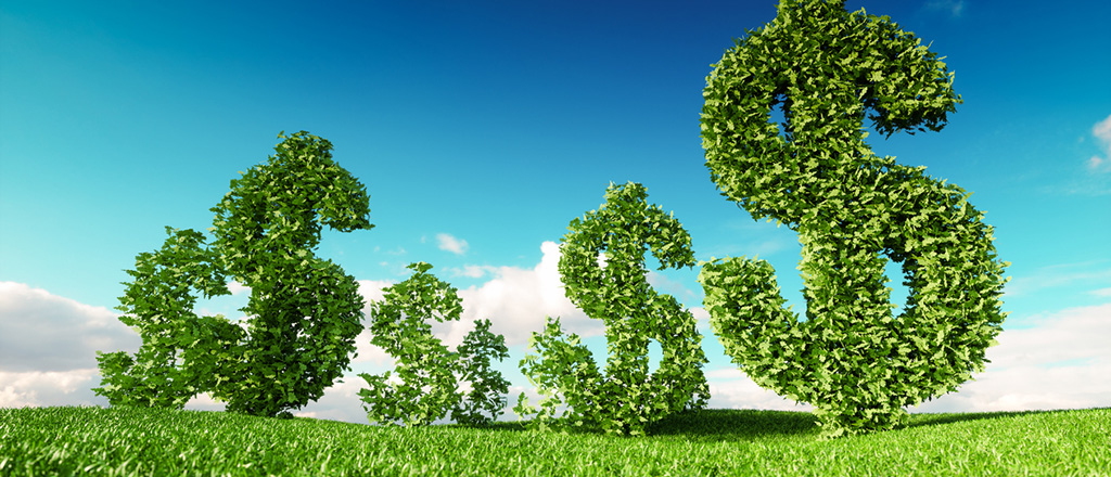 Why Green Assets May Not Continue to Outperform