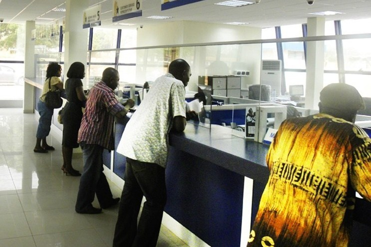 Nigerian banks return N89.2bn to customers in H1 '21, following complaints