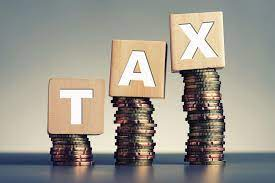 Nigeria ramps up tax collection with N864.72 in six months