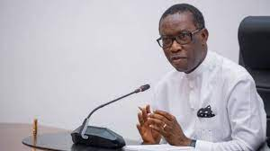 Delta State 2021 budget faces N40bn revenue shortfall, says Pere-Gbe