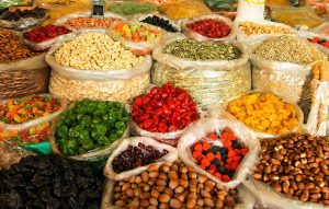 Global food prices edged higher in August, FAO reports