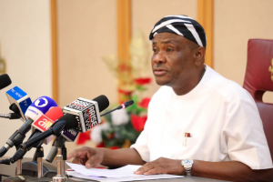 Wike directs RSRS to ensure full implementation of newVAT Law