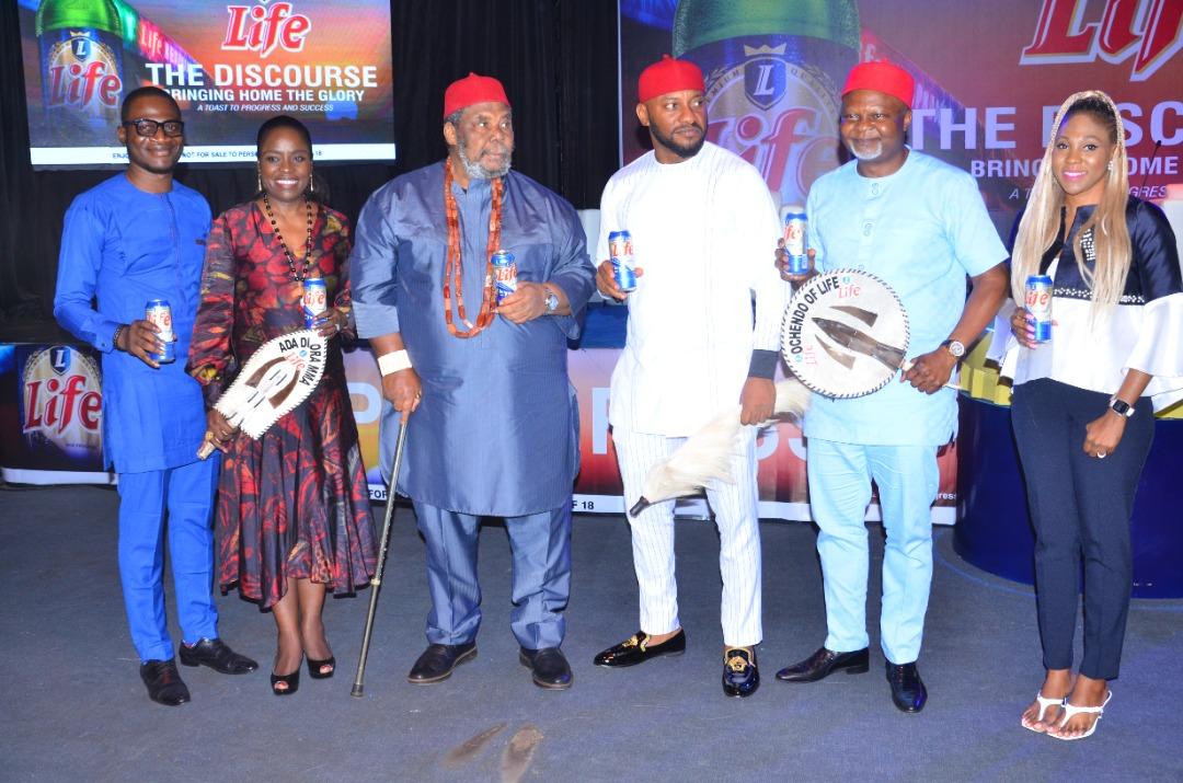 Nigerian Breweries Life Beer's Turu Ugo Lota TVC celebrates Southeast's industrious, resilient spirit