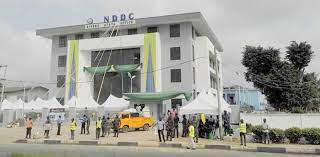 NDDC hands former head office building to Rivers government