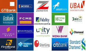 Nigerian banks make up 4 of 5 cheapest stocks in Africa with low P/E ratios