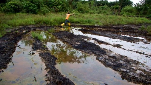 Oil-rich Bayelsa, despite huge FAAC hauls, among 8 of Nigeria's poorest states – report
