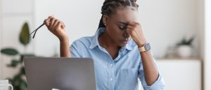 Protecting Your Mental Health at Work