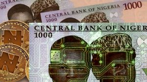 How e-Naira, Nigeria's CBDC, will be technically driven by Bitt Inc - CBN