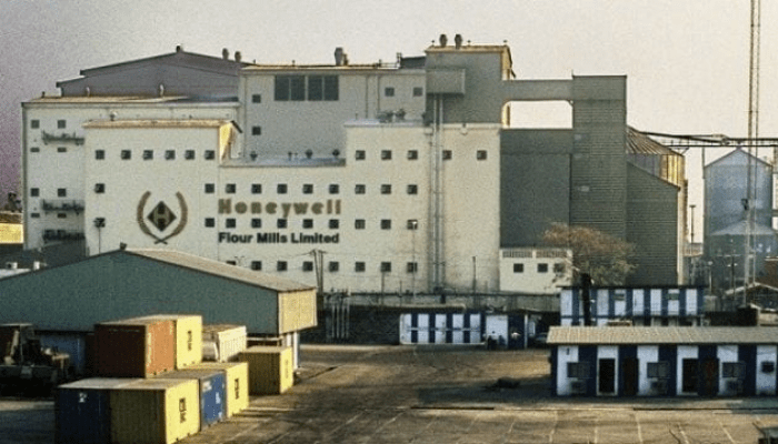 Honeywell Flour begins 10-year transition as 2021 revenue crosses N100bn mark